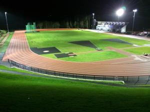 Mary Peters Track, Belfast