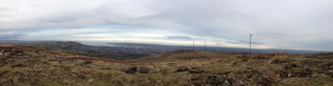 Belfast and beyond!