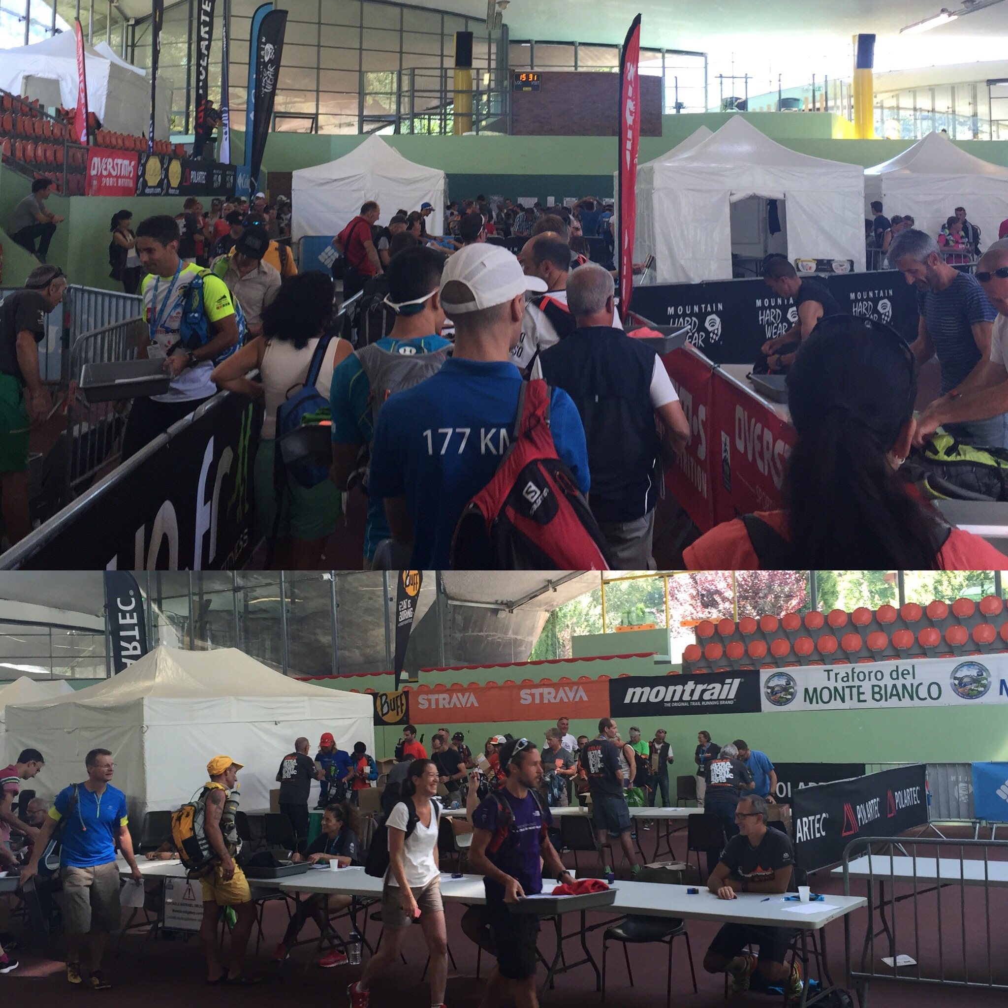 UTMB CCC – The Surprise of 2015 – I Run Over Mountains